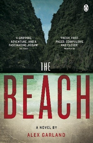 The Beach: Amazon.co.uk: Garland, Alex: 9780241952375: Books